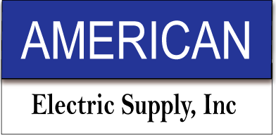 American Electrical Supply Logo