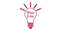 west lite logo