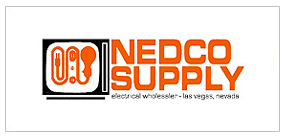 Nedco supply logo