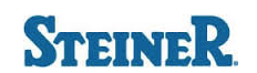Steiner supply logo