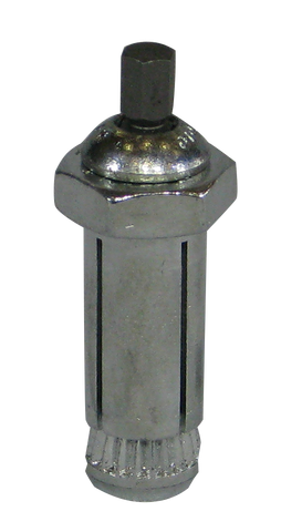 Light Pole Systems Box Bolt
