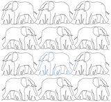 Elephant repeat