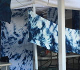 Indigo Dyeing Virtual Class, supply kit