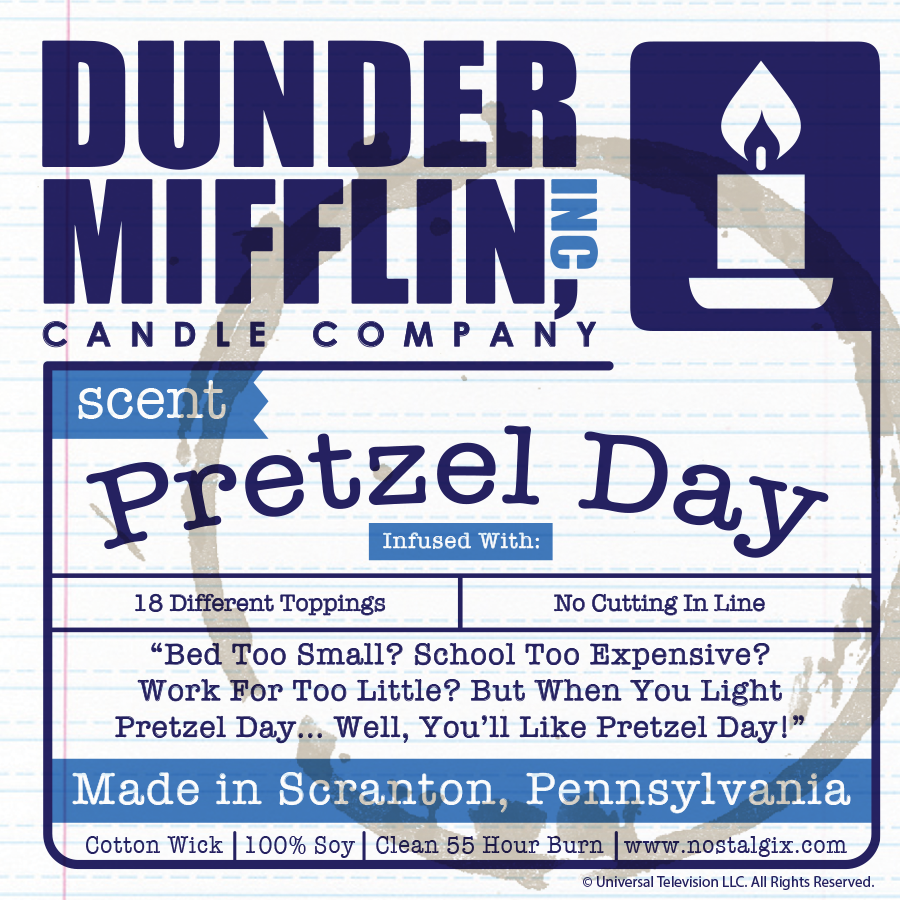 Pretzel Day-moneyline-Moneyline