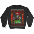 I Am The Gift - Unisex Holiday Sweater