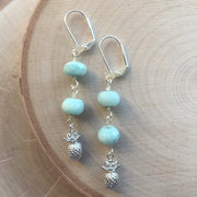 Silver Earrings | SALE