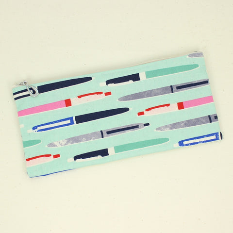 Cotton Pencil Bag