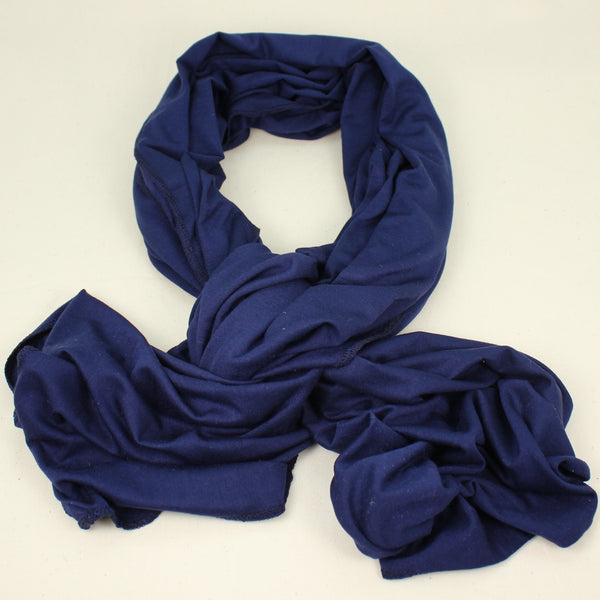 Jersey Solid Scarves