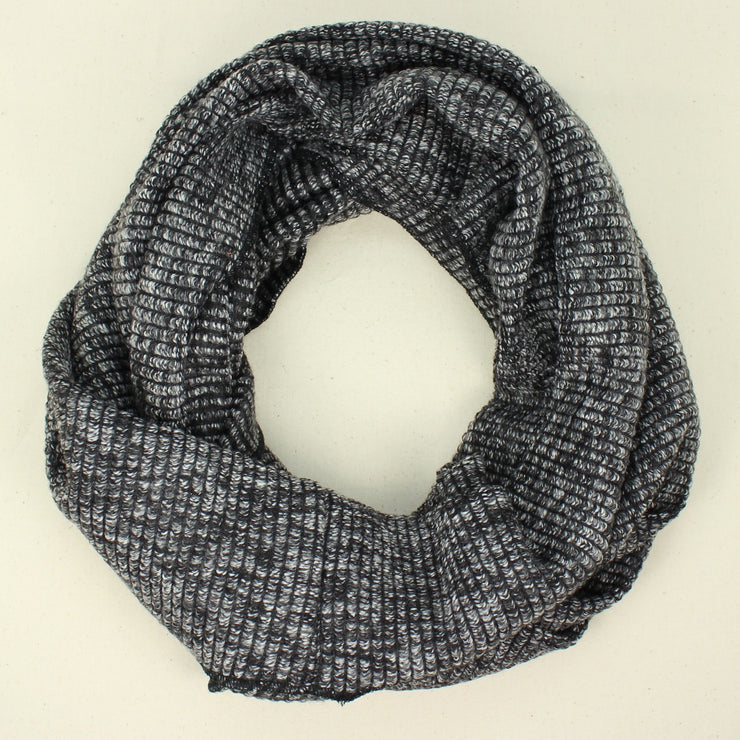 Sale Winter Ribbed Knit Infinity