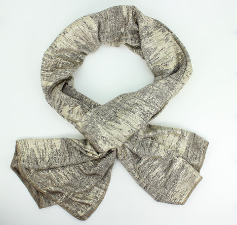 Reflection Knit Scarves