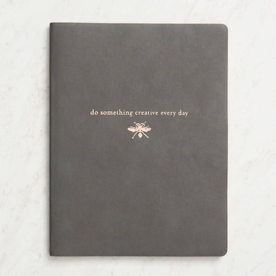 Creative Everyday Journal