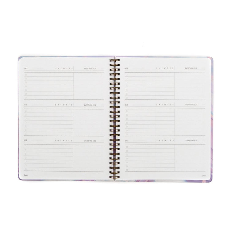 Dreams & Schemes Planner