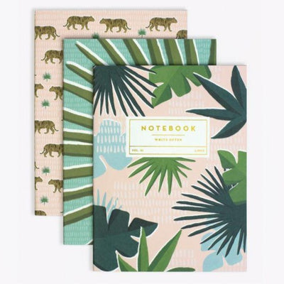 Thin Bound Journals Elum