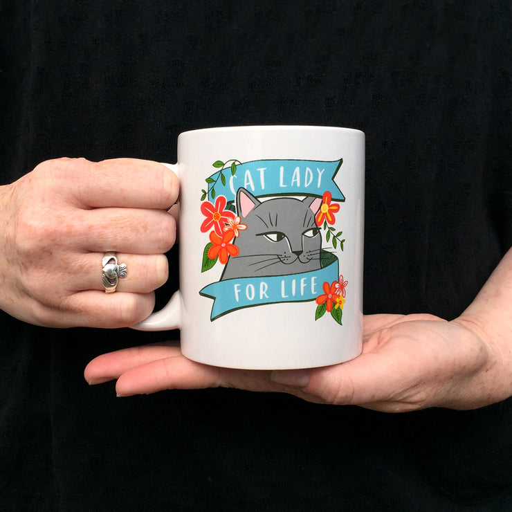 Mugs by Emily McDowell