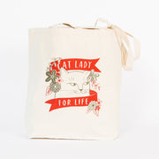 Canvas Totes by Emily McDowell