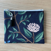 Canvas Small Pouch