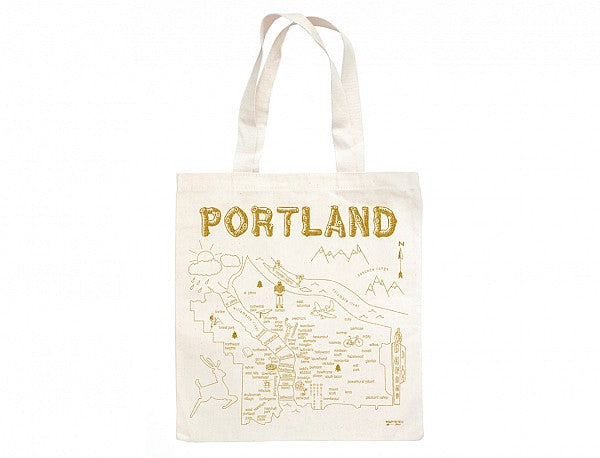 Grocery Tote Portland