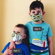 Face Mask | Kids