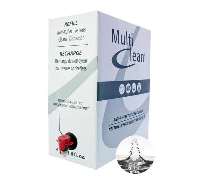 1 Gallon Multi Clean® Original Formula Dispenser