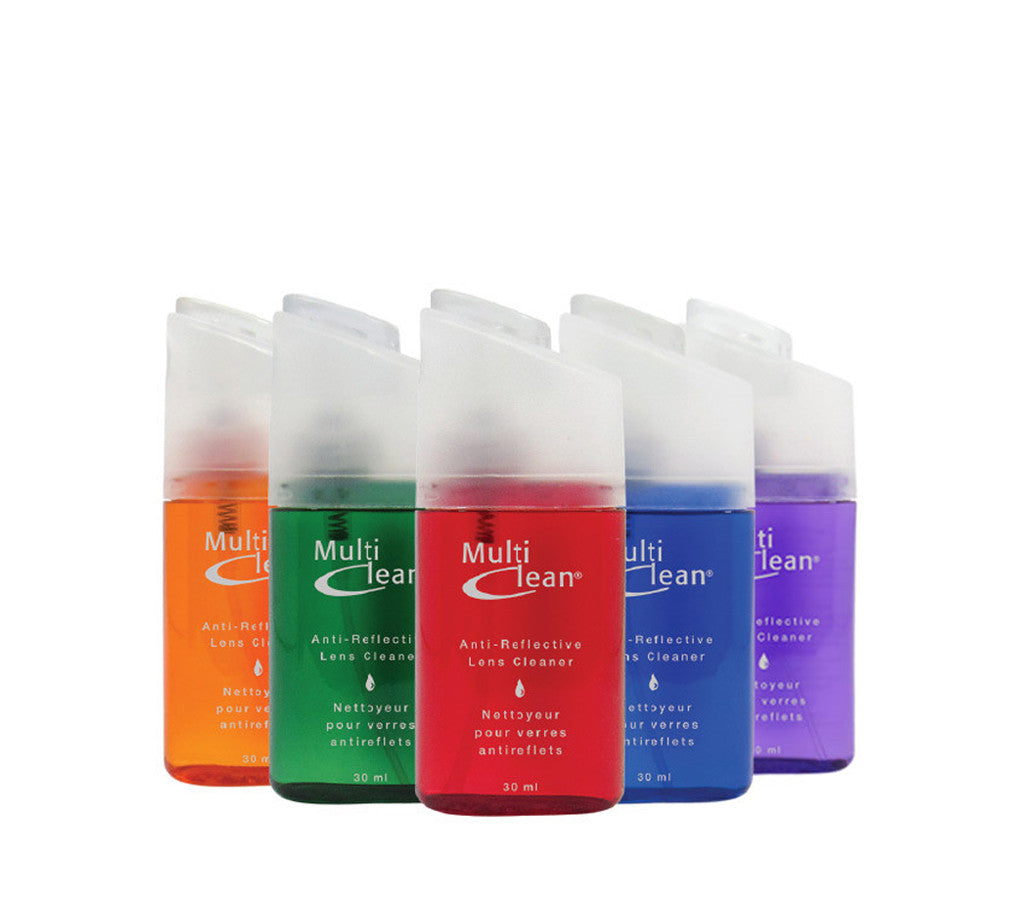 1 oz Multi Clean® GEM Colour Collection