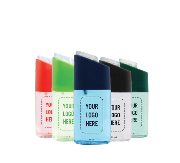Assorted 1 oz Multi Clean® CLASSIC Color Collection (Personalized)