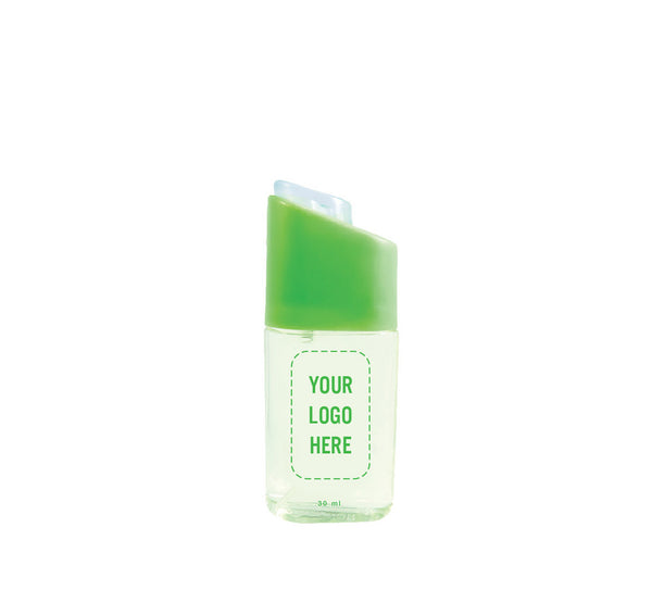 Clover Green 1 oz Multi Clean® CLASSIC Color Collection (Personalized)