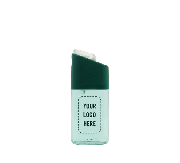 Mint 1 oz Multi Clean® CLASSIC Color Collection (Personalized)