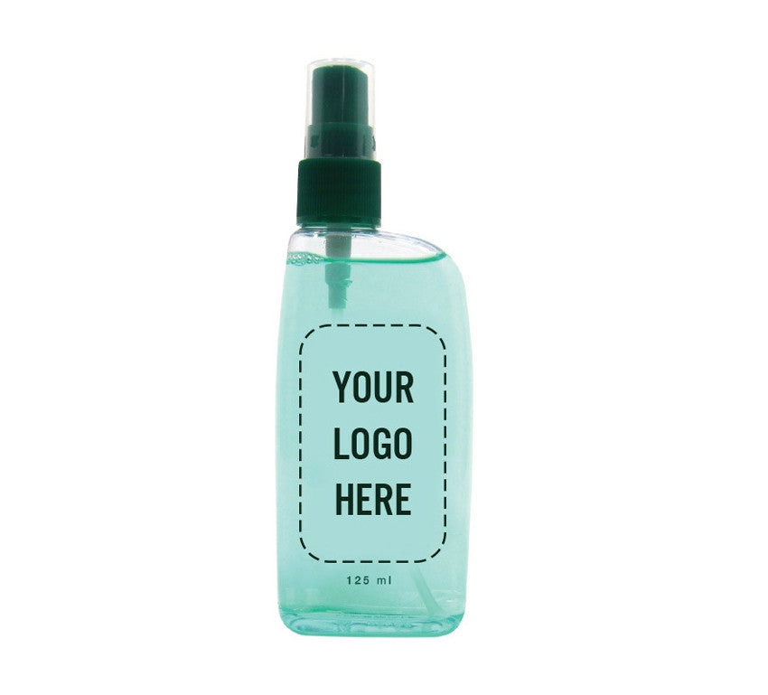 Mint 4.3 oz Multi Clean® CLASSIC Color Collection (Personalized)