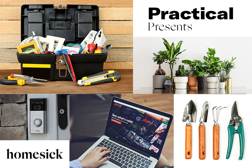 practical presents gifts