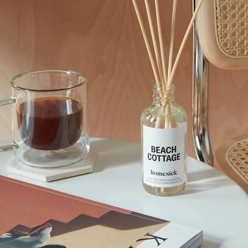 Beach Cottage Reed Diffuser