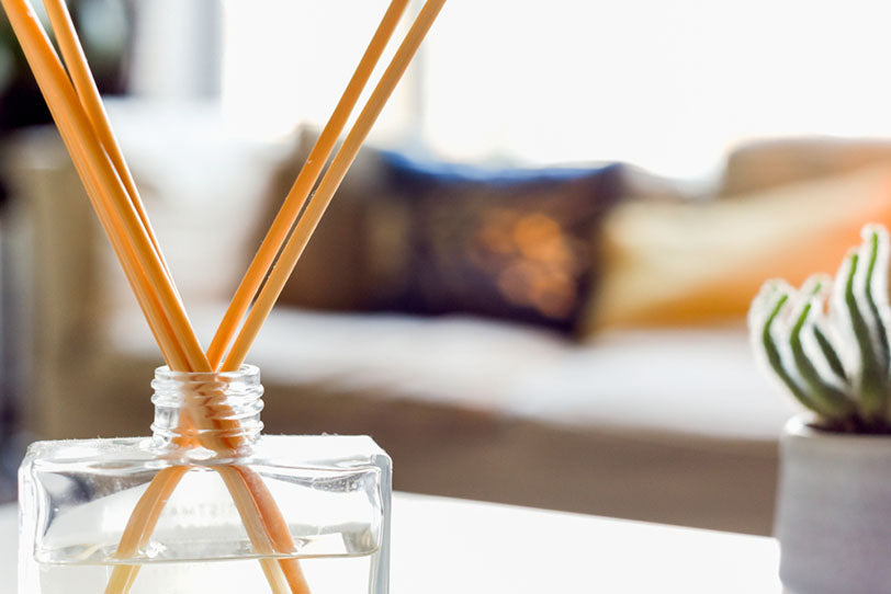 home reed diffuser