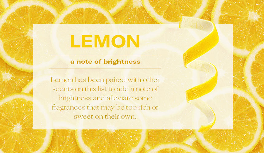 lemon note of brightness graphic