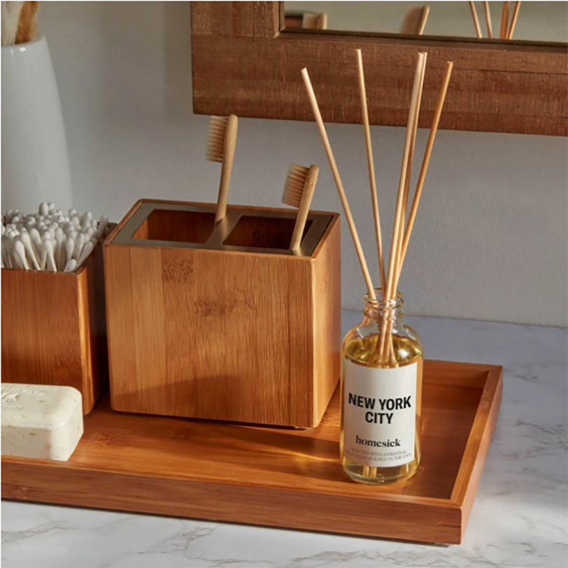 New York City Reed Diffuser