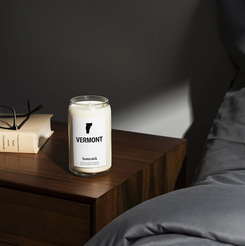 vermont candle