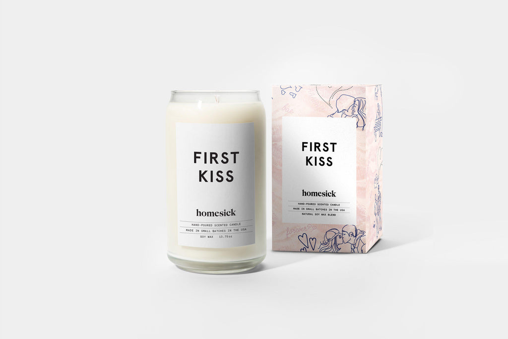 Nostalgic Scented Candles & Oils | 100% Soy Wax Candles | Homesick