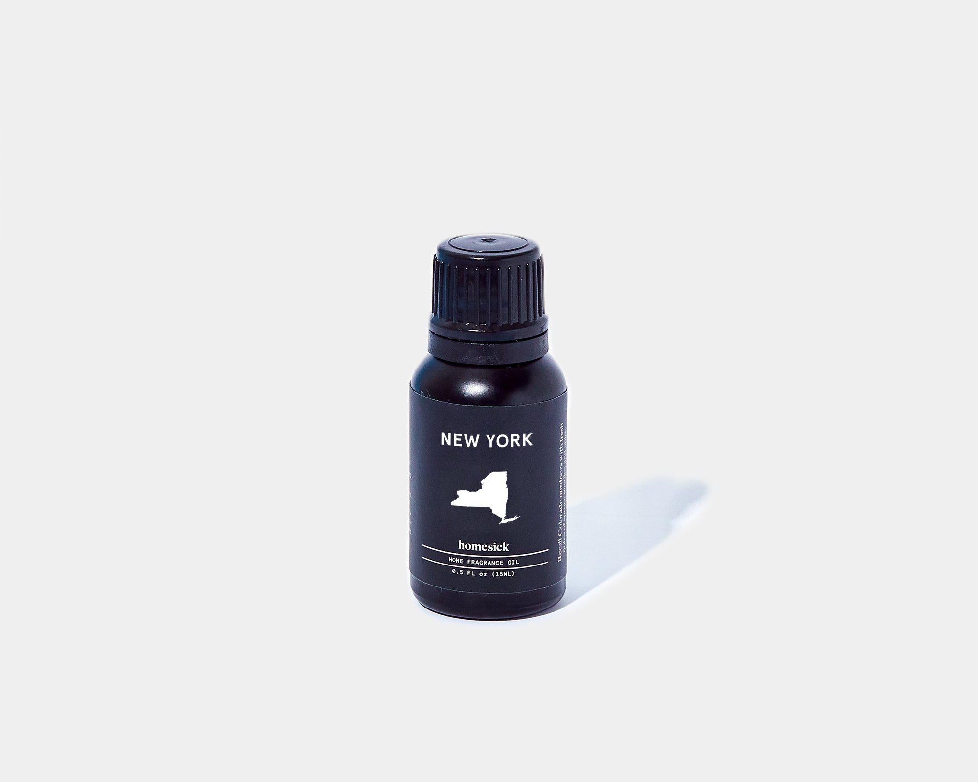 New York Fragrance Oil 15ml