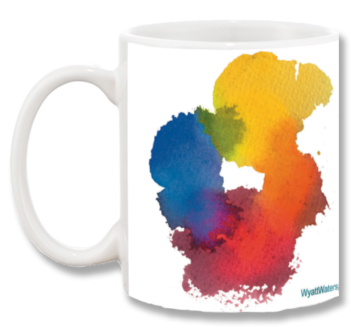 Mug | Colorwheel