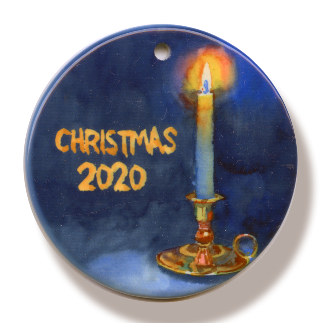 Christmas Ornament | 2020