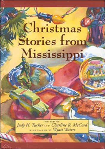 Christmas Stories from MS | 2001