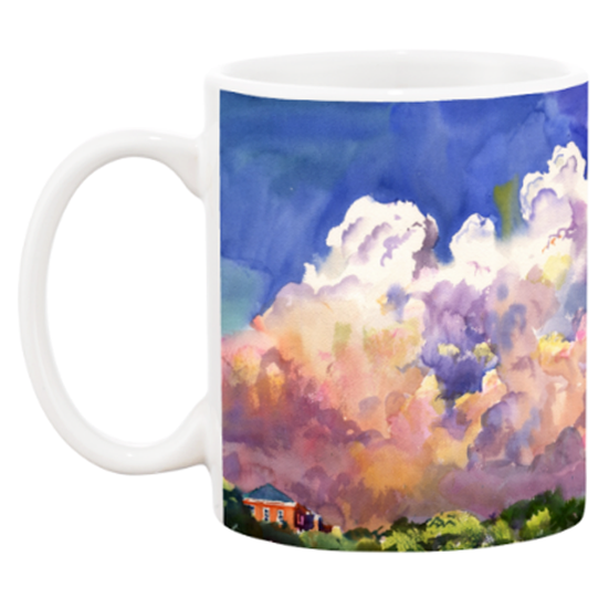 Mug | Big Cloud