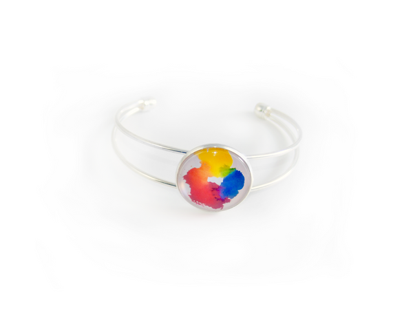 Bracelet | Color Wheel