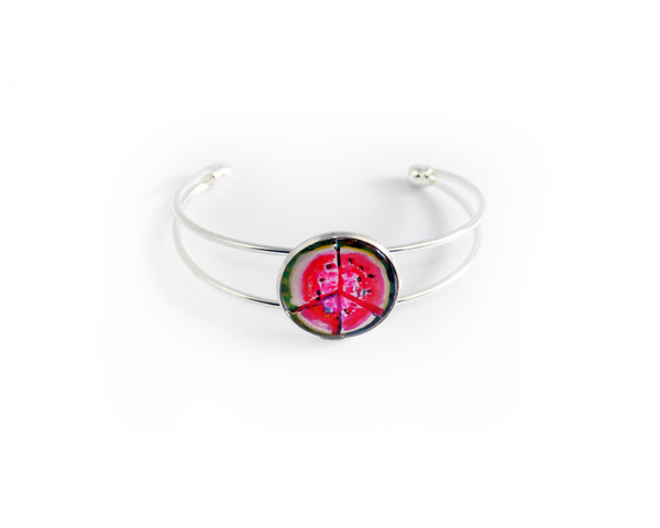 Bracelet | Peace of Watermelon