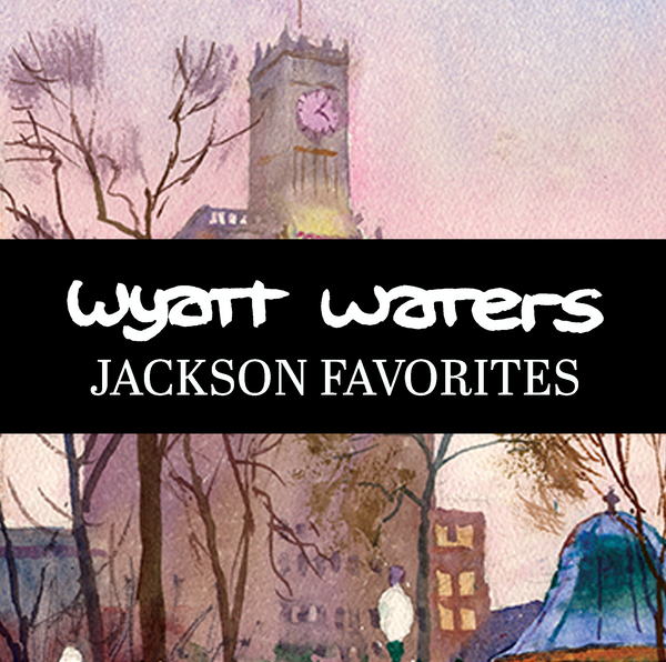 Greeting Cards | Jackson Area Favorites