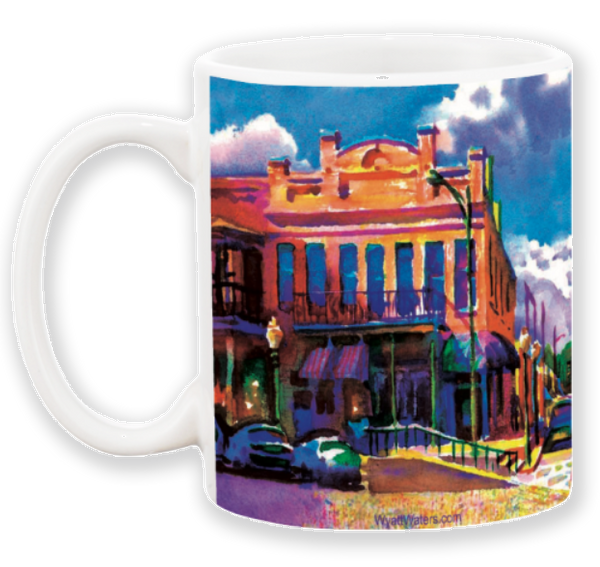 Mug | Oxford Square