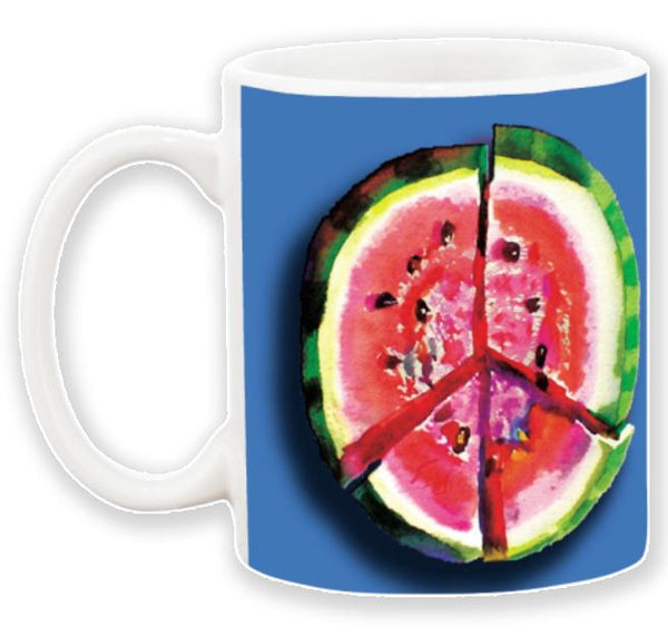 Mug | Peace of Watermelon