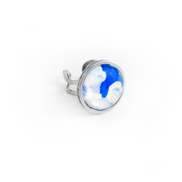 Jewelry | Cloud Ring