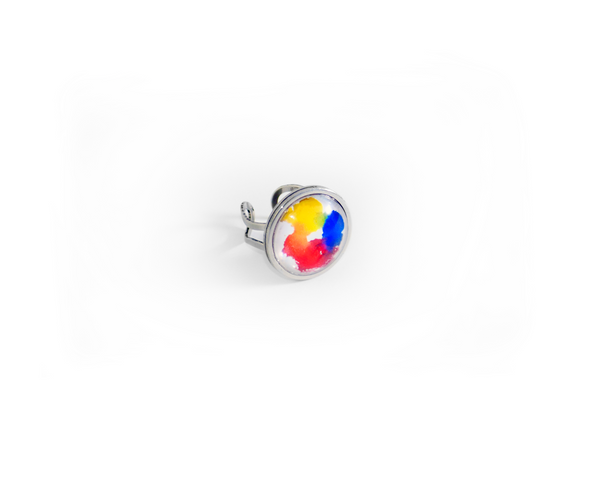 Ring | Color Wheel
