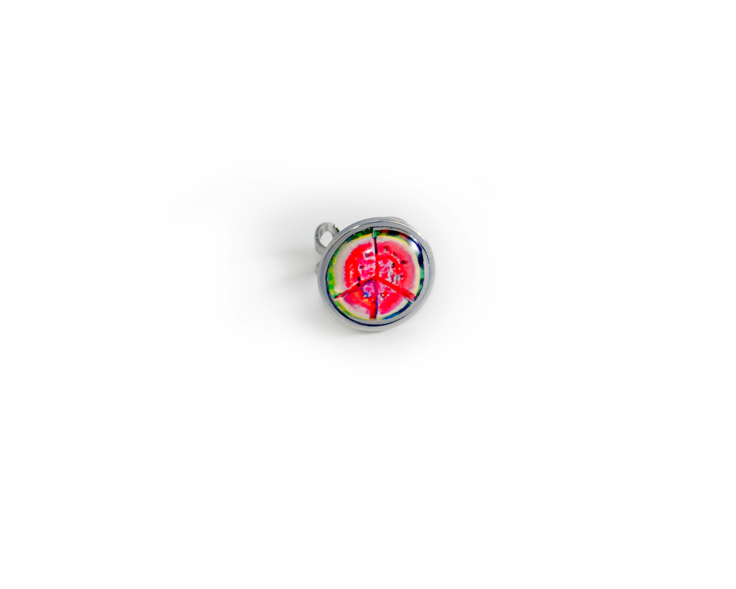 Ring | Peace of Watermelon