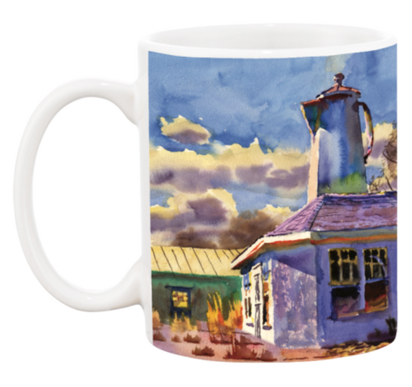 Mug | Coffeepot House
