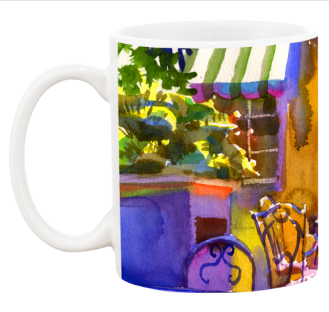 Wholesale | Fairhope II Mug